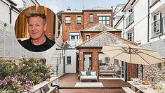 Gordon Ramsay Lists Coastal English Getaway for £2.75 Million