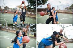 Basketball Workouts Videos - Basketball Tattoos Leg - Woman Basketball Photography - Old Basketball Crafts - Basketball Field Outdoor Basketball Wedding, Basketball Couples, Basketball Crafts, Basketball Workouts, Love And Basketball, Basketball Tattoos, Basketball Shirts, Engagement Pictures, Engagement Shoots
