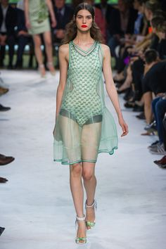 Missoni Spring 2013 Ready-to-Wear Collection Slideshow on Style.com