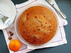orange and nutmeg cake- looks so good!!!