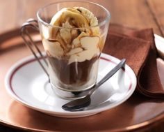 Affogato > Coffee > Espresso » Michel's Patisserie