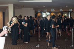 """This is candid event coverage of """"The Salon People's"""" event Dare to Dream sponsored by Aveda captured by professional photographer Lizzi Van Dess at the Mahaffey Theatre and a mixer at the Dali Museum. - http://ift.tt/1HQJd81"""