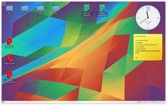 Dalam artikel ini Linux Tutorial akan membahas apa itu KDE Plasma. kami juga akan mengajak anda untuk melihat-lihat screenshoot dari desain visual Linux Desktop Environment KDE Plasma  Mengenal KDE Plasma Desktop Apa itu KDE Plasma Desktop  KDE Plasma Desktop. Sumber: kde.org KDE Plasma desktop merupakan Desktop Environment Linux yang memberikan segudang kemudahan dalam hal customisasi. Hal ini menjadikanya populer sebagai desktop environtment terbaik dalam hal kemudahan dalam customisasi…