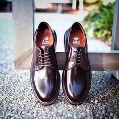 broguemenlopark The Best Seller - Alden Alden Cordovan, Cordovan Shoes, Me Too Shoes, Men's Shoes, Shoe Boots, Dress Shoes, Best Shoes For Men, Goodyear Welt, Well Dressed Men