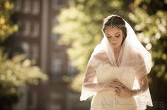 Morgan and Brandon- Curtis Center Wedding- Philadelphia PA ... Cliff Mautner #weddingphotography