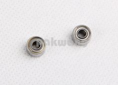 Original A320 A325 Rubber Sleeve Bearing 2 pcs Supply from factory, robot vacuum cleaner parts