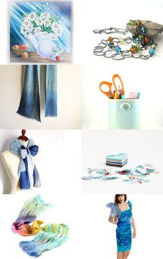 --Pinned with TreasuryPin.com #craft #art #giftguide #handmade #gifts #vintage #home #decor #fineart #toy #jewelry #fashion #shopping #treasury #etsy #painting