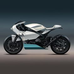 Now this looks interesting. Called Æ15 and revealed at the Paris Motor Show, it's the first hand-built motorcycle from new company PRAËM—set up by former BMW designer Sylvain Berneron and his brother...
