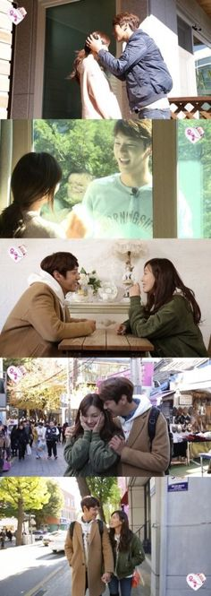 """Kwak Si Yang and Kim So Yeon Are Extra Cheesy and Cute on """"We Got Married"""" Kwak Si Yang, We Get Married, Bys, Dramas, Actors & Actresses, Korean, Husband, Kpop, Asian"""