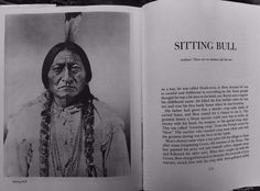 Indian Chiefs Book by Russell Freedman by AnitasCuriosityShop