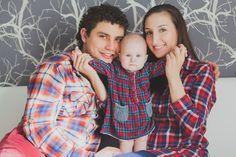 Семейные фотосессии | 48 photos