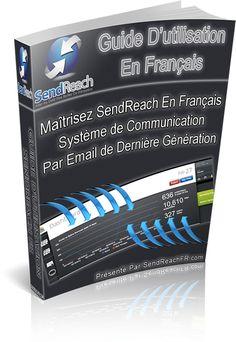 Guide d'utilisation de SendReach en français