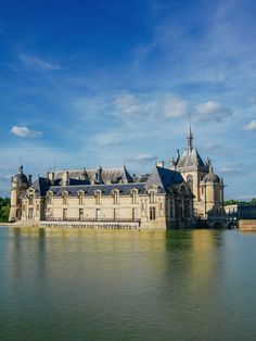 Chantilly, France. A Photo Diary... - Hand Luggage Only - Travel, Food & Home Blog