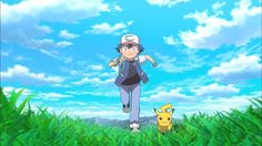 An All-New Take on a Classic Song for Pokémon the Movie: I Choose You! - YouTube