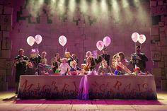 Roald Dahl's Matilda Broadway Show - Photography by Manuel Harlan Matilda Broadway, Broadway Nyc, Broadway Theatre, Musical Theatre, Broadway Shows, Shubert Theater, Roald Dahl Books, Nyc With Kids, Theatre Plays