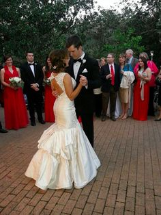 Bustle! Southern Wedding, Tallahassee, FL Bustle, Mermaid Wedding, Southern, Wedding Dresses, Fashion, Bridal Party Dresses, Wedding Gowns, Bridesmade Dresses, Fashion Styles