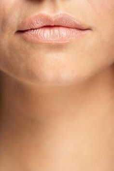 How To Restore Sagging Skin Around The Mouth & Chin | LIVESTRONG.COM