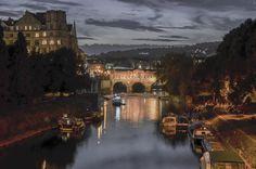 Bath | England