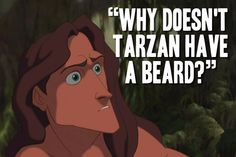 14 Disturbing Thoughts About Disney Movies That Will Ruin Your Childhood