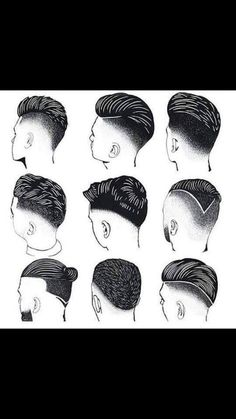 Men's Hairstyles: Trending Fades and Haircuts 2016 Barber Haircuts, Haircuts For Men, Latest Hairstyles, Hairstyles Haircuts, Amazing Hairstyles, Hair And Beard Styles, Short Hair Styles, Barbers Cut, Fade Haircut