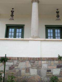 Lábazati szegélyek Windows, Ramen, Window