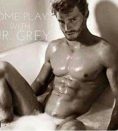 Forget Grey, I'll take Mr. Dornan.