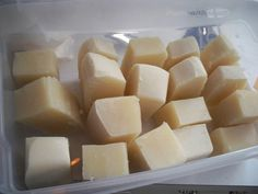DIY Soap Making - step-by-step with pictures