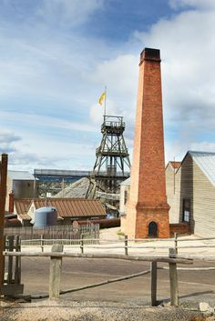 The Old Gold Mining Town Visit us on http://cbddentalballarat.com.au