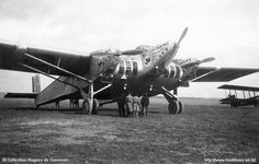 Dyle et Bacalan DB 70, the only instance of the built which successfully flew from 1929 to 1937  >>>  The DB-20 was an all-metal monoplane with a mixture of steel and duralumin tube frames and duralumin skin. Designed as a ground attack aircraft, it was heavily armoured