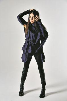 PJ Harvey, 46ans.
