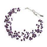 Purple pearls