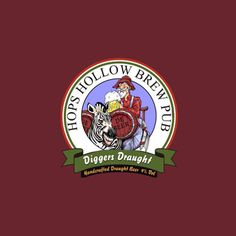Hops Hollow Brewery is a micro brewery on the Long Tom Pass near Lydenburg, Mpumalanga