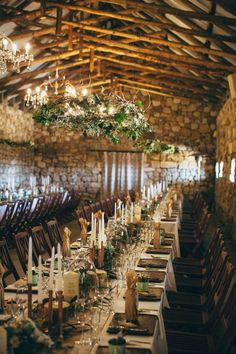 100 Stunning Rustic Indoor Barn Wedding Reception Ideas Enchanted woodland wedding reception Always wanted to lear. Forest Wedding Reception, Indoor Wedding Receptions, Wedding Venues, Dream Wedding, Wedding Ideas, Wedding Inspiration, Wedding Table, Wedding Details, Wedding 2015