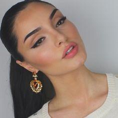 Makeup By evon  @makeupbyevon Instagram photos | Webstagram - the best Instagram viewer