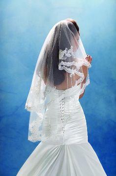 princess bridal veils - Bing Images
