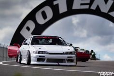 Drift Club 夜盗 Racing S14