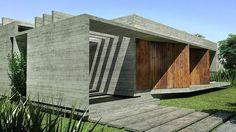 Haras House   Besonia Almeida Arquitectos