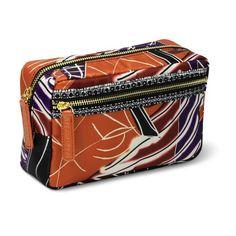 Sonia Kashuk® Cosmetic Bag The Overnighter Artwork : Target