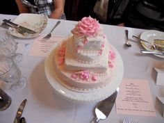 The cakes were made at a bakery called sweeties located in princeton illinois.