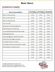 rate sheets templates - meeting minutes template meeting minutes form template