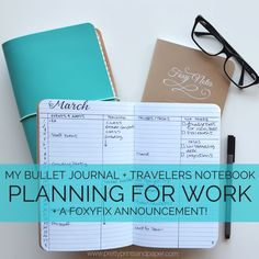 Believe it or not, I hold it down with a full-time job (and then some, if you are a fellow teacher). I am SO grateful that I re-discovered the bullet journal system last year because it has helped…