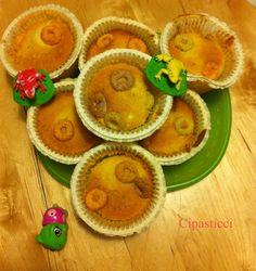 Cupcakes semplici e veloci