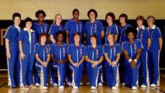 An Oral History Of The First U.S. Olympic Women's Basketball Team Forty years ago this summer, a team made history in Montreal.(7.29.16)