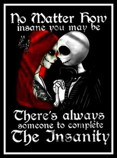 Mygiftoftoday has the latest collection of Nightmare Before Christmas apparels, accessories including Jack Skellington Costumes & Halloween costumes . Estilo Tim Burton, Tim Burton Art, Tim Burton Style, Badass Quotes, Best Quotes, Jack Und Sally, Jack And Sally Quotes, Nightmare Before Christmas Quotes, Rambo 3