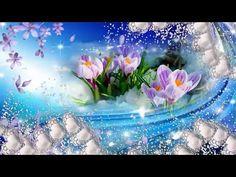 ♫♥♫ Wiosenne marzenia ♫♥♫ - YouTube Music Ornaments, Dancer, Music Instruments, Make It Yourself, Film, Instrumental Music, Angeles, Youtube, Light Art