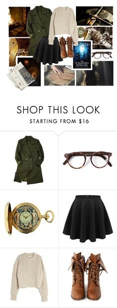 """Lockwood & Co."" by kelseythewriter ❤ liked on Polyvore featuring Cutler and Gross, Le Sentier, CO, Étoile Isabel Marant, Wild Diva, women's clothing, women, female, woman and misses"