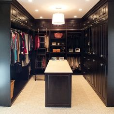 Storage and Closets Design