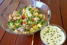 Salater kylling - fugl (matfrabunnenfb.blogg.no)