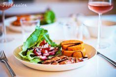 Kanaa ja bataattia by Foodassion, via Flickr