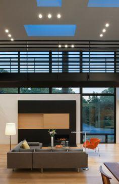 Komai Residence / Robert M. Gurney Architect